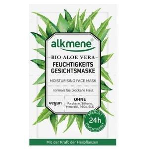 Alkmene Bio Hydratačná maska s BIO aloe vera 2x6ml