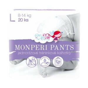 MonPeri Pants L/8-14 kg