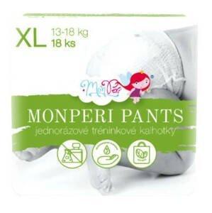 MonPeri Pants XL/13-18 kg