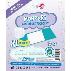 MonPeri Podložky XL(80*180cm)