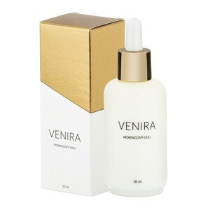 VENIRA Moringový olej 50ml