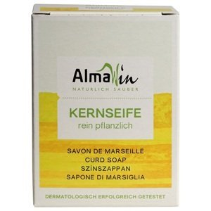AlmaWin Rastlinné jadrové mydlo 100g