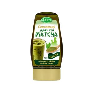 4Slim Čakankový Japan Tea Matcha 330g
