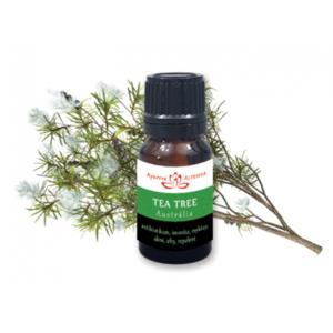 Altevita Esenciálny olej 100% - Tea tree 10ml