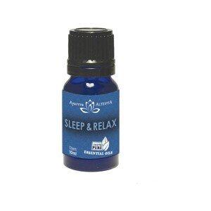 Altevita Esenciálny olej zmes Spánok a Relax 100% 10ml