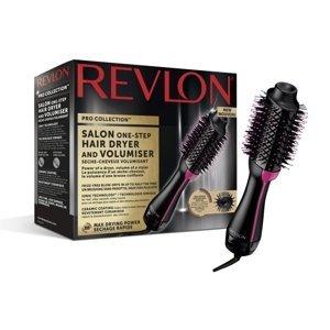 REVLON Pro Collection RVDR5222 Oválna kefa na vlasy s funkciou sušenia a ionizáciou