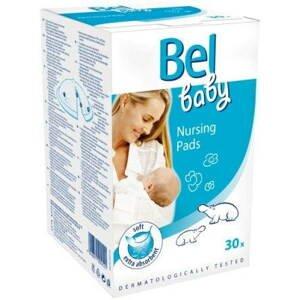 Bel baby Nursing Pads - prsné vložky 30ks