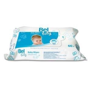 Bel Baby Baby Wipes - vlhké utierky 60 ks