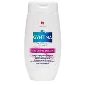 Fytofontana GYNTIMA emulzia proti striám 100ml
