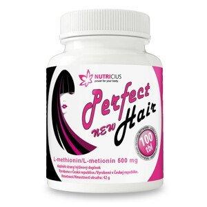 Nutricius Perfect Hair 100ks