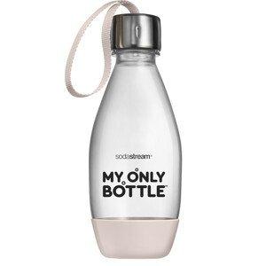 Sodastream MY ONLY BOTTLE fľaša ružová 0,6l