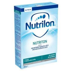 Nutrilon Nutriton prídavok do mat. mlieka pri grckaní kojených detí 135g