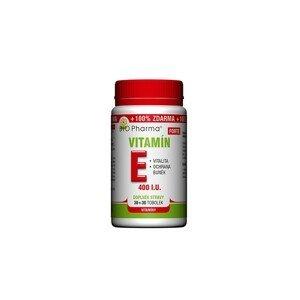 BIO Pharma Vitamín E Forte 400 I.U 30+30cps