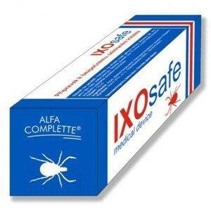 IXOsafe pre bezpečné odstránenie kliešťov 10 ml
