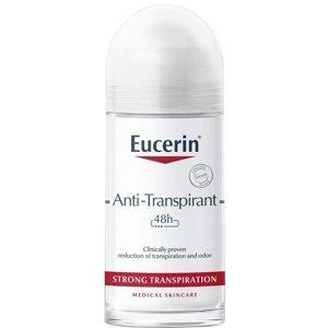 Eucerin Guličkový antiperspirant 50ml