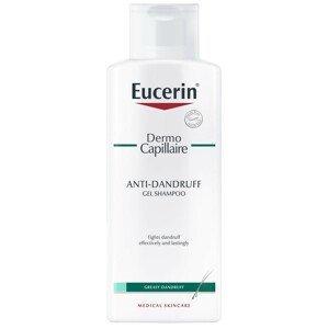 Eucerin DermoCapillaire šampón proti mastným lupinám 250 ml