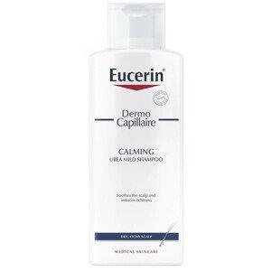 Eucerin DermoCapillaire 5% Urea šampón pre suchú pokožku 250 ml