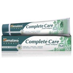 Himalaya Zubná pasta pre kompletnú starostlivosť Complete care Herbal Toothpaste 75 ml
