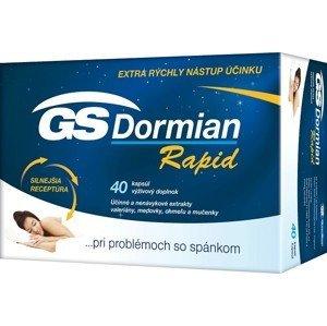 GS Dormian Rapid 40 cps