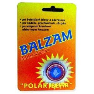 Polar Bear Balzam aromatický 3,5g