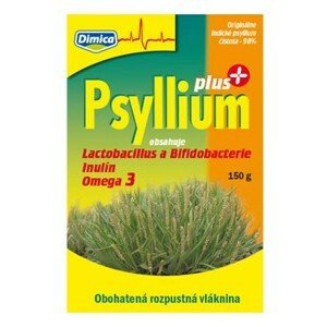 asp PSYLLIUM PLUS prášok, 150 g