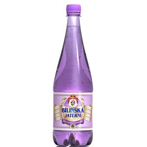 BÍLINSKÁ NA PEČEŇ pestrec mariánsky prírodná minerálna voda 1 l