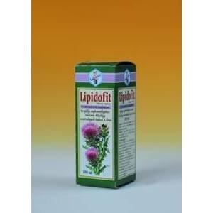 Calendula Lipidofit kvapky 1x100 ml