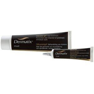DERMATIX silikónový gél na ošetrenie jaziev 15 g