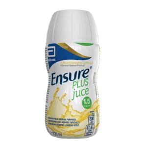 ENSURE PLUS Juce jablková príchuť 220 ml