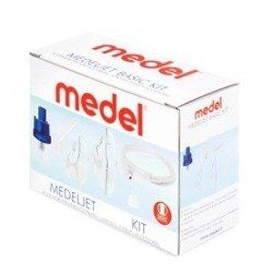 MEDEL Náhradný set k nebulizéru Medel Smart
