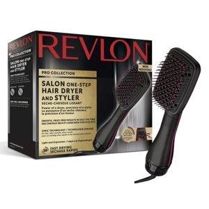 REVLON Pro Collection RVDR5212 Sušič vlasov a kefa 2v1 s ionizáciou