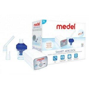 MEDEL SMART Pneumatický piestový inhalátor