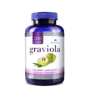 Pharma Activ Graviola cps 200ks
