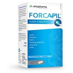 FORCAPIL 180cps