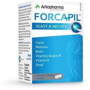 FORCAPIL 60cps