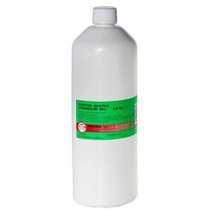 SPIRITUS DILUTUS / ETHANOLUM 60% - GALVEX 1x0,8 kg