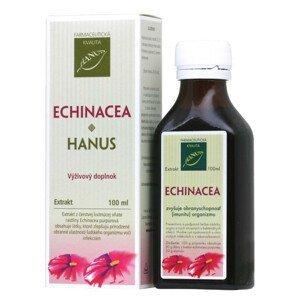 Echinacea (liehový extrakt) 100 ml