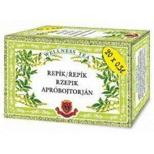 HERBEX REPÍK LEKÁRSKY bylinný čaj 20x3 g
