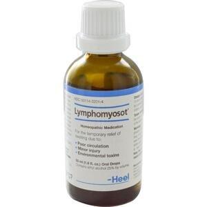Lymphomyosot gtt 100ml