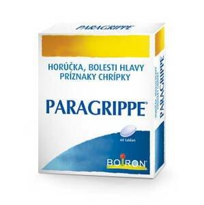 PARAGRIPPE 60 tbl