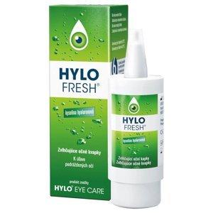 HYLO-FRESH zvlhčujúce očné kvapky s Euphrasiou 10ml
