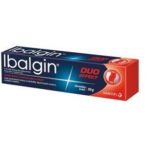 Ibalgin® Duo Effect krém 50g