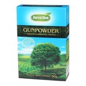 Juvamed Gunpowder zelený čaj sypaný 50g