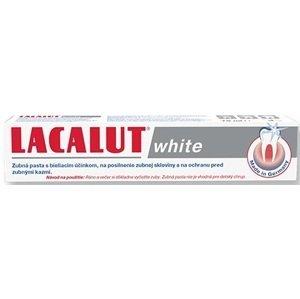 LACALUT WHITE ZUBNÁ PASTA 75 ml