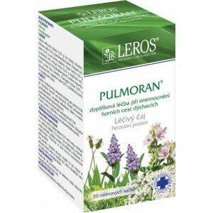 LEROS PULMORAN spc 20x1,5 g