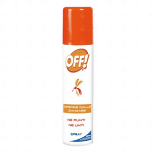OFF! Protect spray repelent 100 ml