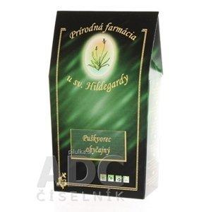 Prír. farmácia PUŠKVOREC OBYČAJNÝ bylinný čaj 50 g