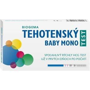 BABY TEST MONO tehotenský test prúžok