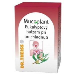 Mucoplant Eukalyptový balzam pri prechladnutí 20g