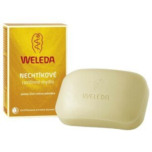 WELEDA Nechtíkové rastlinné mydlo 100g